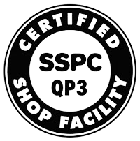 Arkansas SSPC QP3 Certified Facility